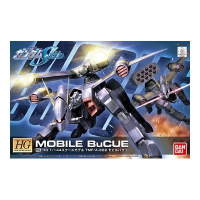 MOBILE BUCUE. Price:445.58 THB. Model series:HG GUNDAM SEED. Scale:1/144