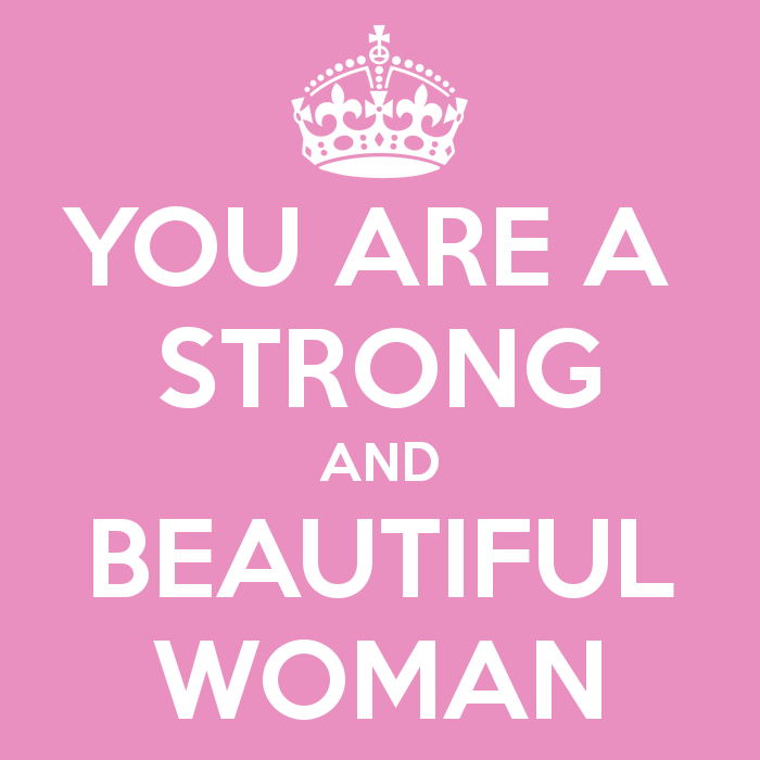 You Are a Beautiful Strong Women Quotes | Beauty Quotes