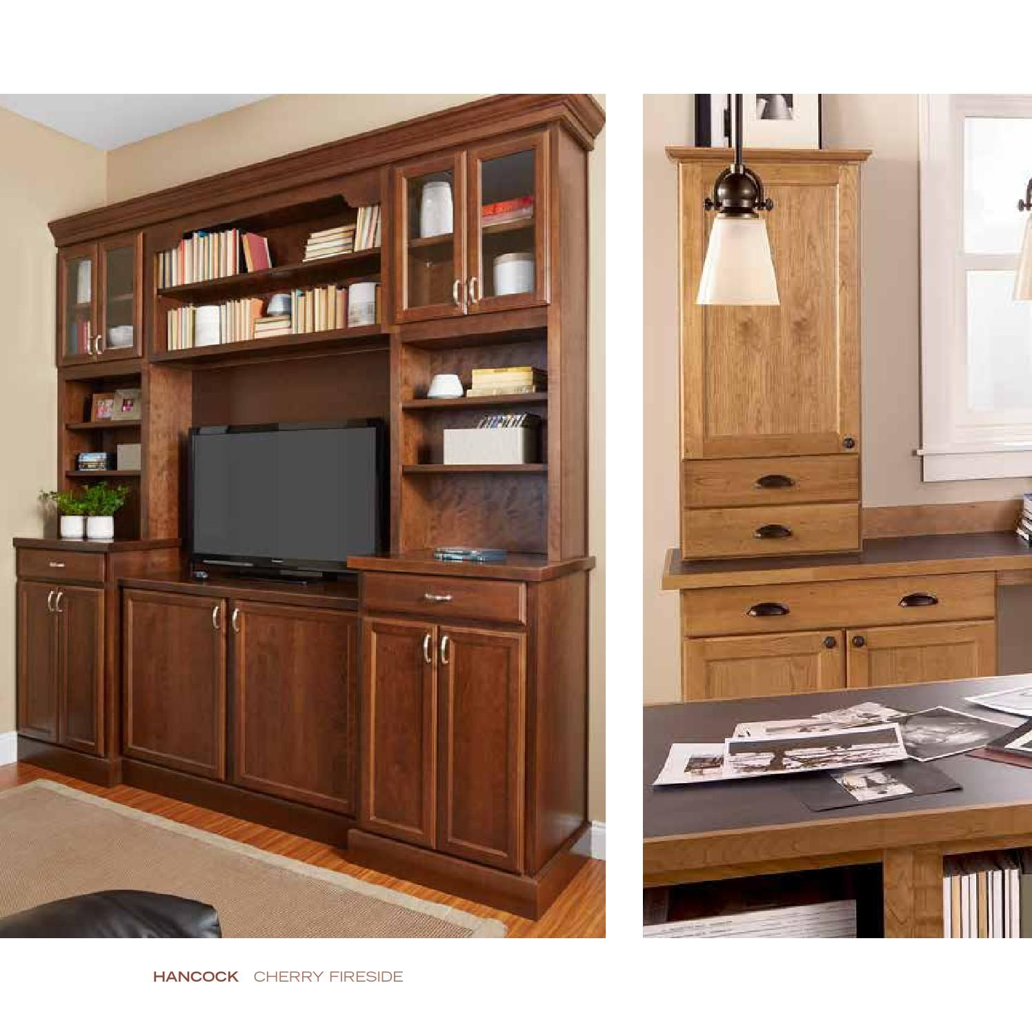 Beau ISSUU   Idea Book MCC By Mid Continent Cabinetry