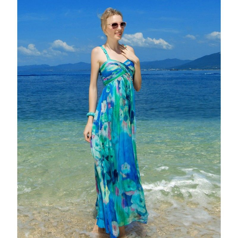 Beach Maxi Dresses - Shop for Beach Maxi Dresses on Polyvore ...