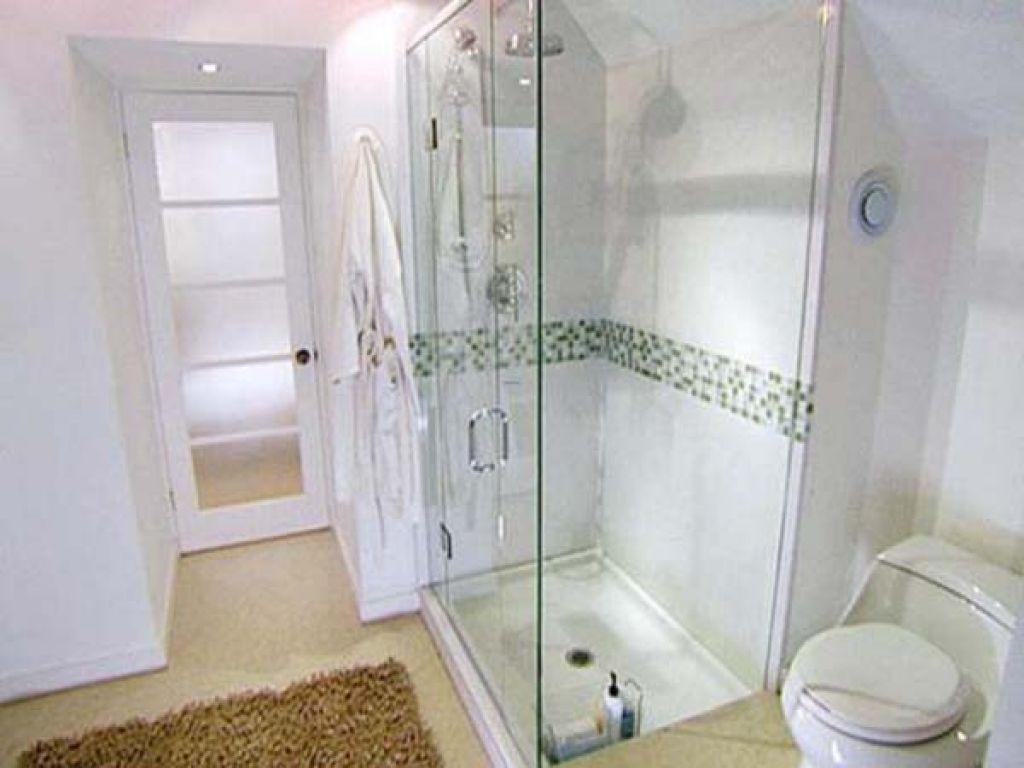 Bathroom Showers Designs Walk In Walk In Shower Bathroom Designs Of ...