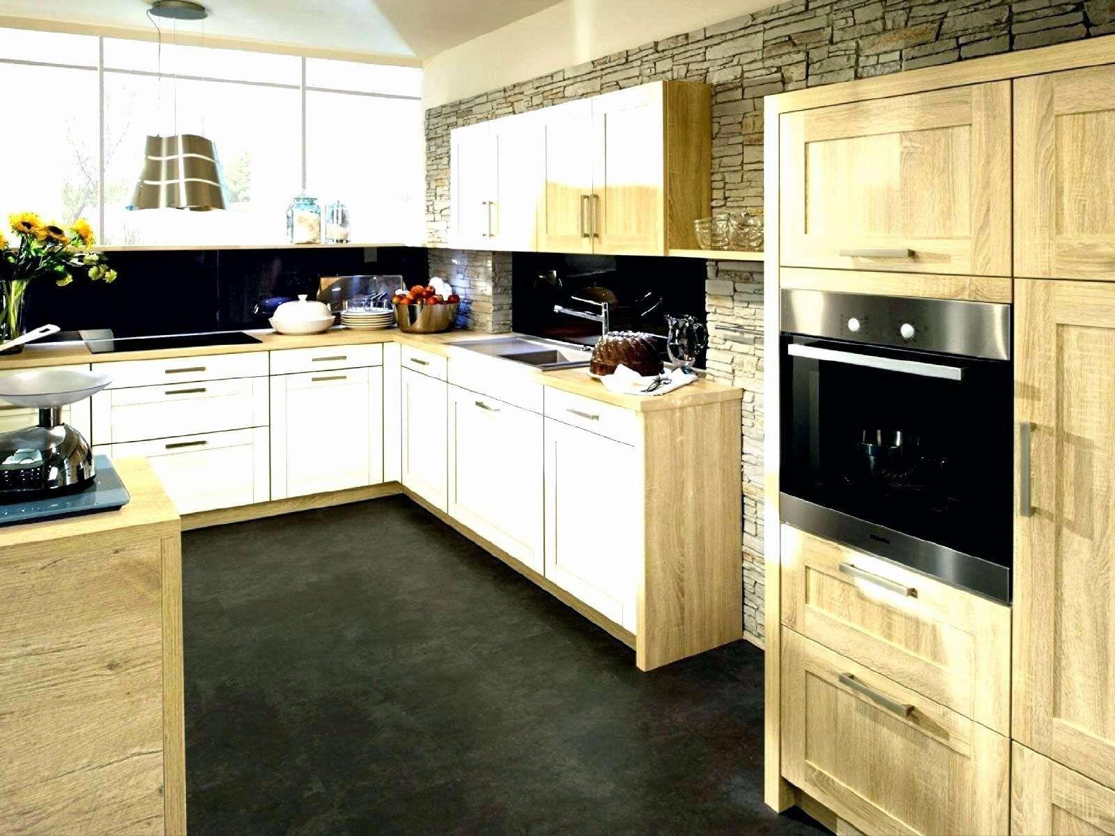 Inspirierend sowie Anziehend Moderne Küchen L form Um