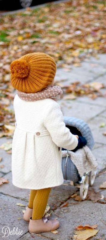 Autumn ~ Debbie ❤