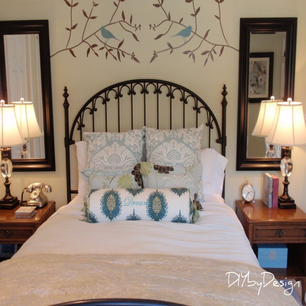 Bird Themed Bedroom   Bedroom Interior Designing Check More At  Http://maliceauxmerveilles.