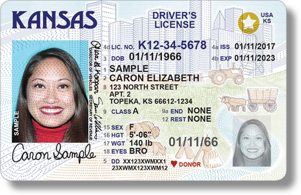 How Long Does It Take To Get Enhanced Driver S License