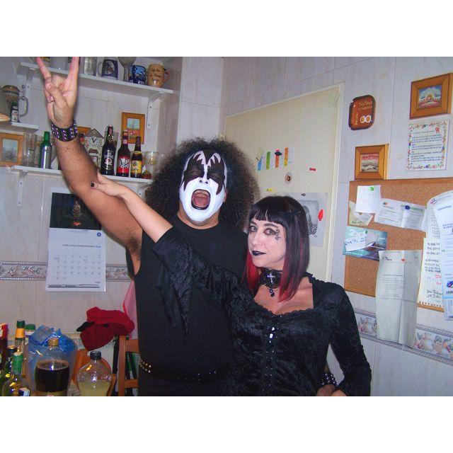 Vamp and ac dc Dressing Up Pinterest Ac dc