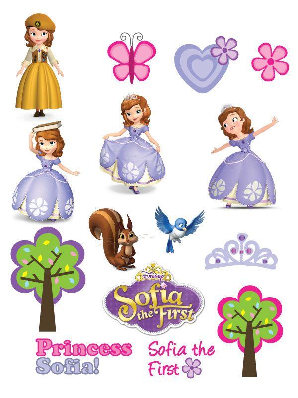 Princesa Sofia 6 Festa De Princesa Da Disney, Aniversário Princesa Sofia,  Festa Princesa Sofia 23b934033b