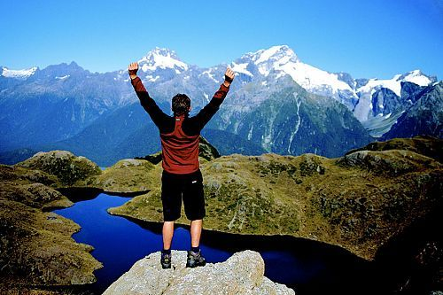 Hiking New Zealand Travel Expert Best Top Outdoor - New zealand vacation packages