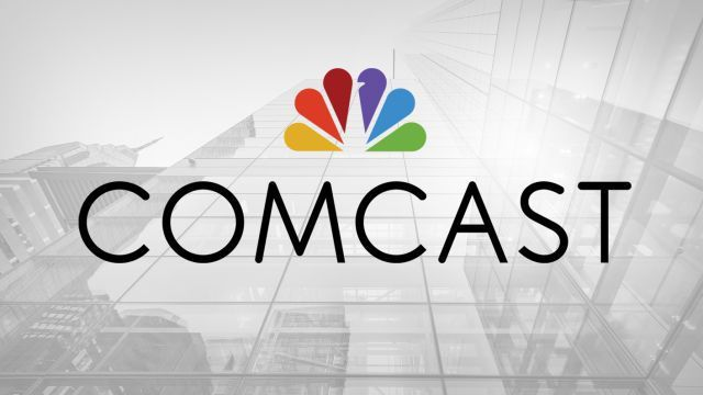Comcast joins top mobile carriers in 600MHz spectrum