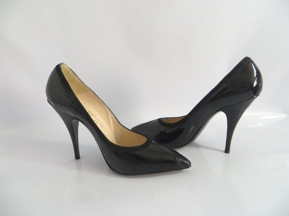 Portuguese Shoes:Stiletto, Needle and High Heels
