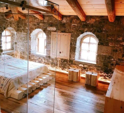 Mrizi I Zanave Agroturizem In Lezhe Albania Reviews Prices Planet Of Hotels Modern Villa Design Loft Design Luxury Exterior