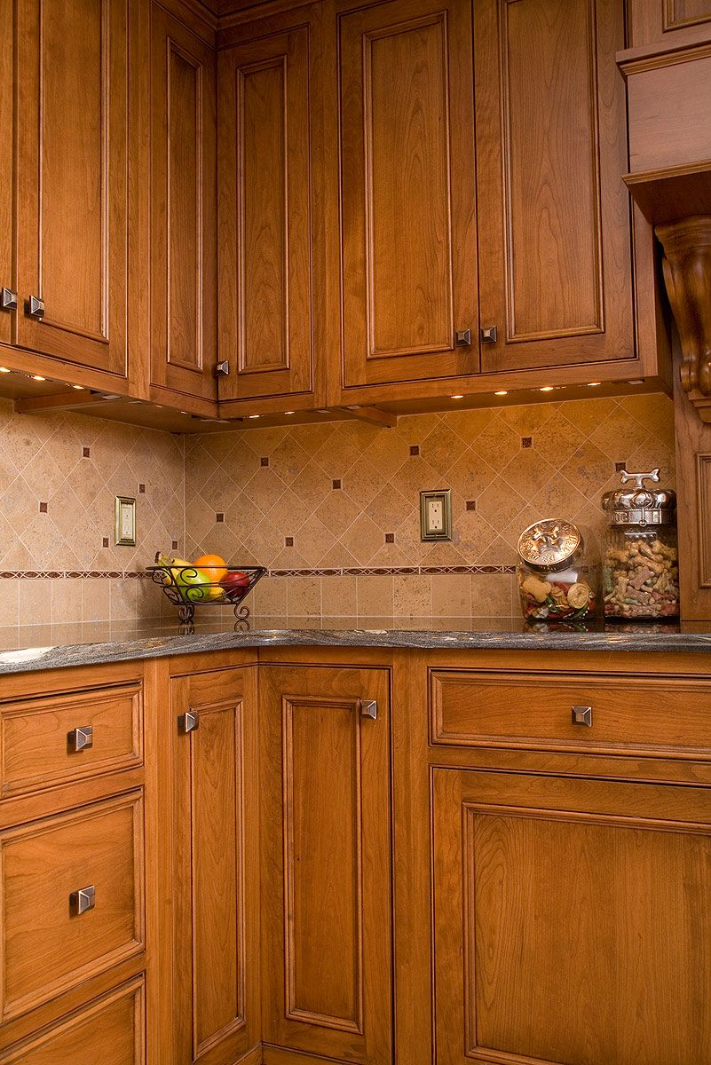by Mullet Cabinet in Millersburg, Ohio | Kitchen cabinetry ...