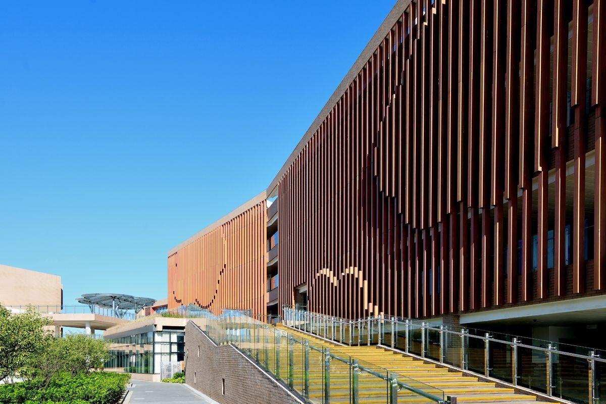Galería de Nueva Escuela Primaria de Nueva Taihu / MINAX - 6
