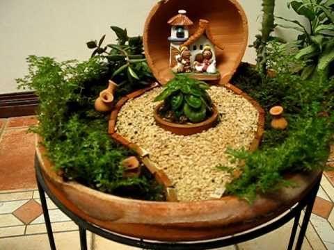 Costa rica jardines miniatura small gardens proyectos for Jardin zen miniatura