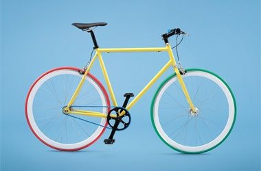 Design your bike!.