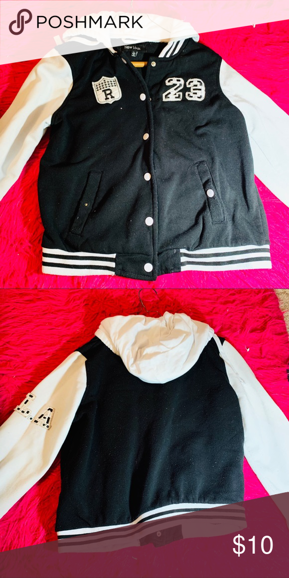 Women's Varsity jacket Comfortable! New Look Jackets & Coats #varsityjacketoutfit Women's Varsity jacket Comfortable! New Look Jackets & Coats #varsityjacketoutfit
