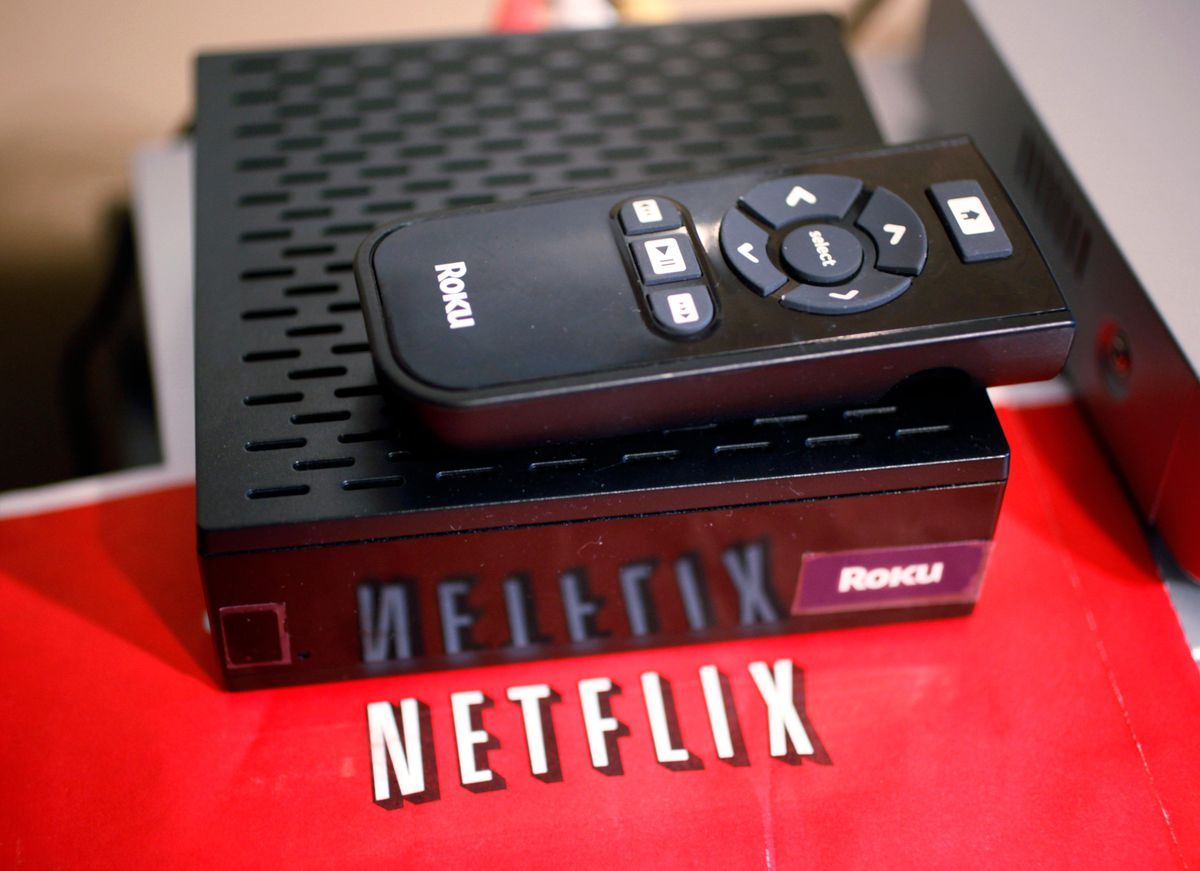 Netflix's Problem Presents A Great Opportunity Netflix