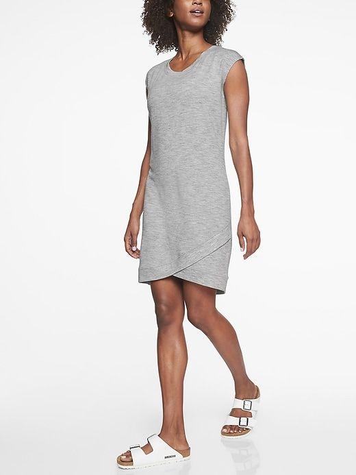Clearance Recommend Womens Las Vegas Long Sleeve Dress Pietro Brunelli Cheap Sale Footaction Classic sKybk