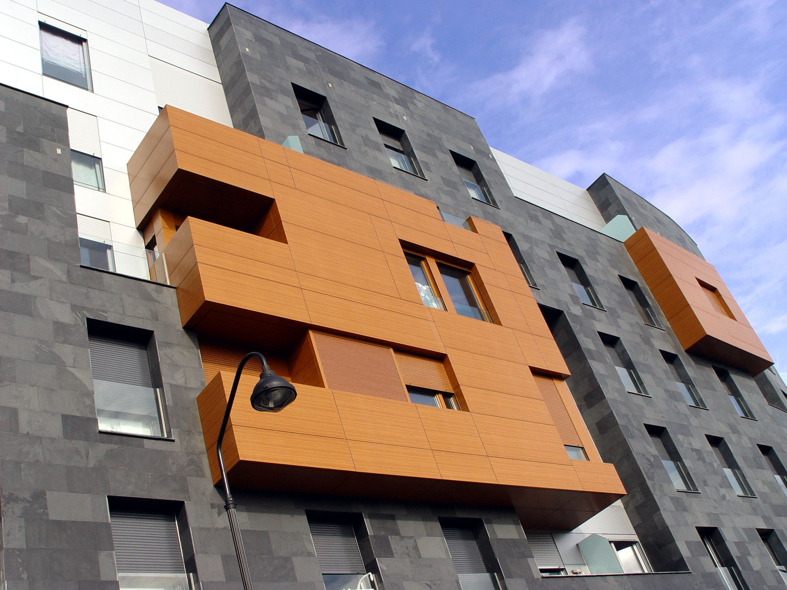 Pin By Cindy Yang On Aluminum Composite Panel Alucobond Cladding Cladding Paneling
