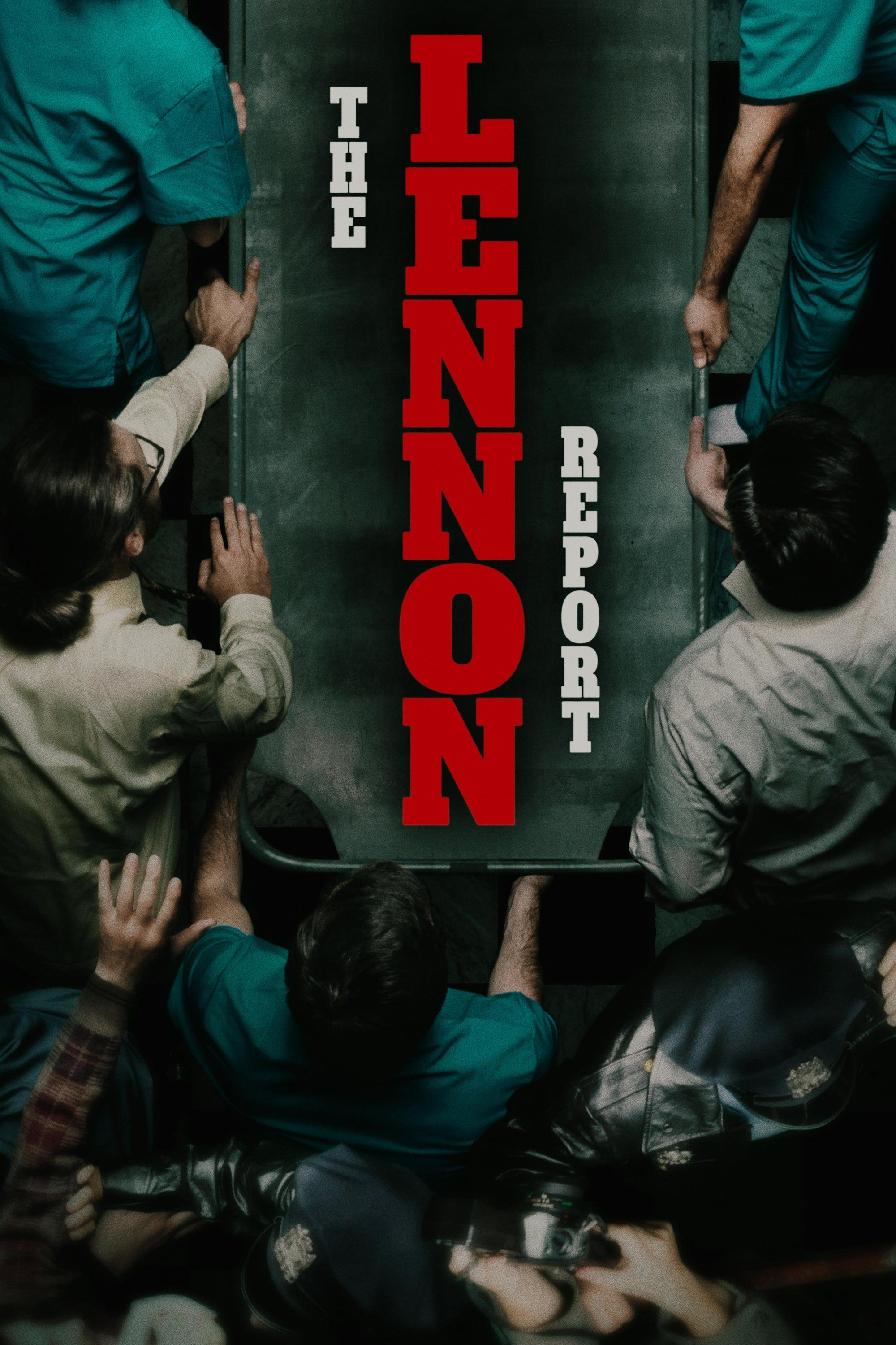Watch The Lennon Report online at MovieRill Movies