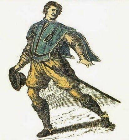 Resultado de imagen de Hidalgos de Toledo