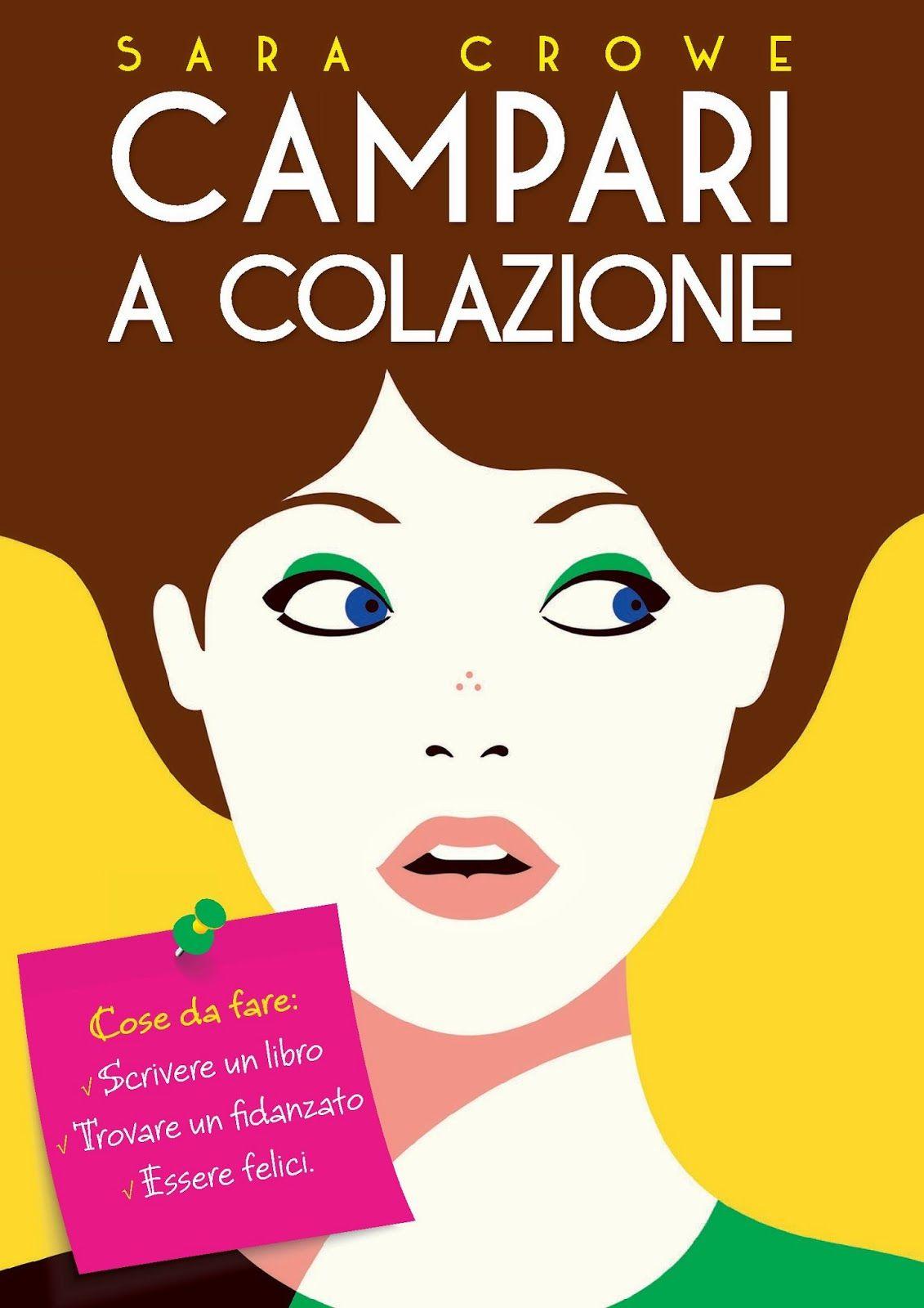 Romance and Fantasy for Cosmopolitan Girls: Segnalazione Harlquin Mondadori: Campari a colazio...