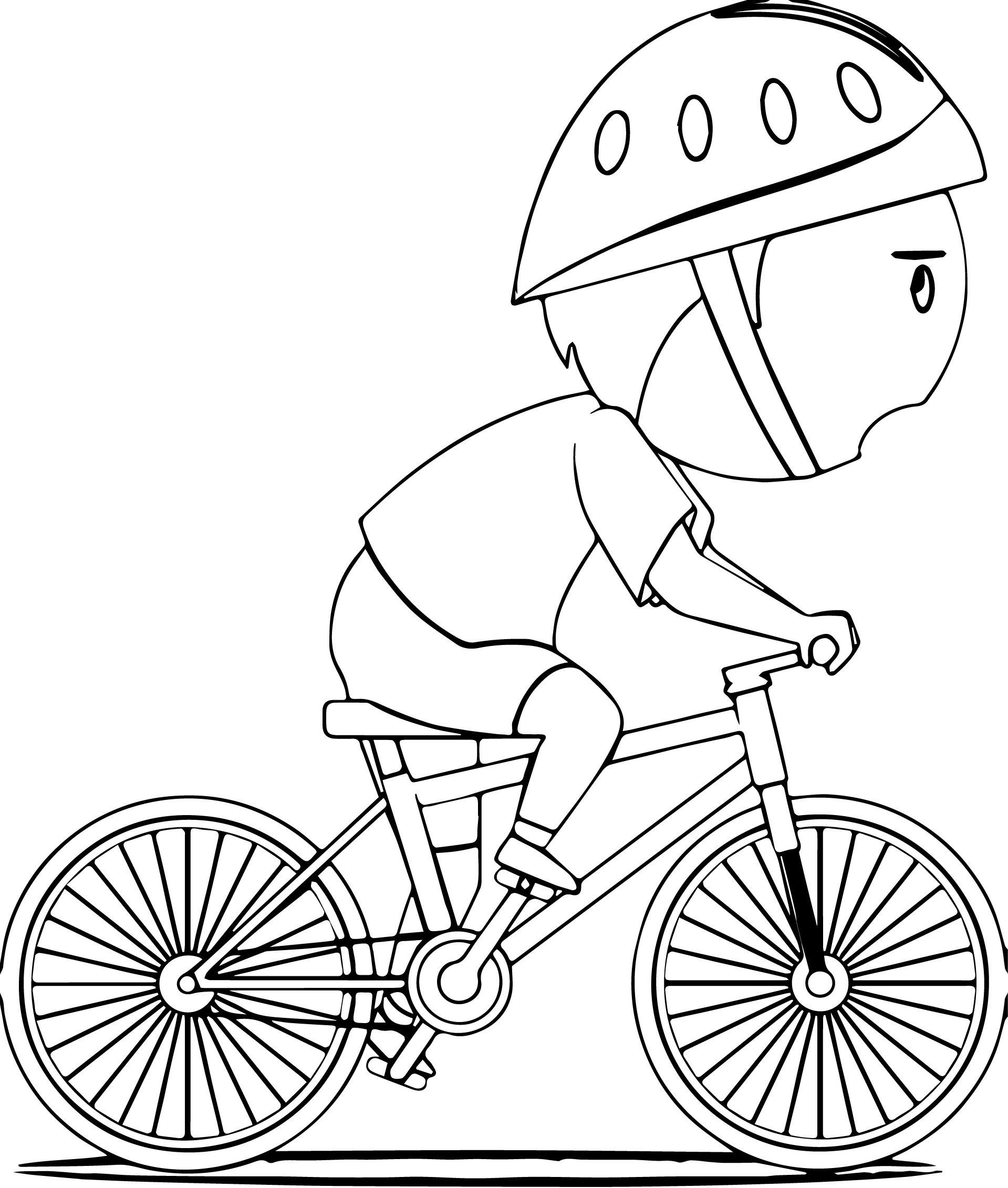 10 Images Of Bike Coloring Pages Coloring Images Pages