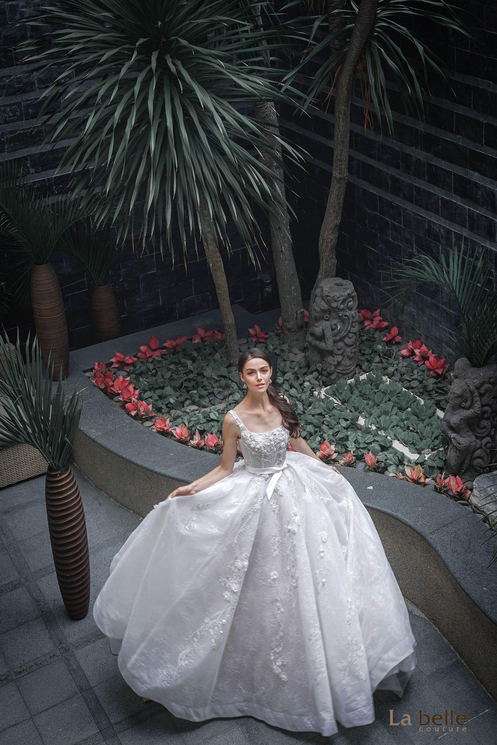 Wedding Gown Singapore in 2020 Rental wedding dresses