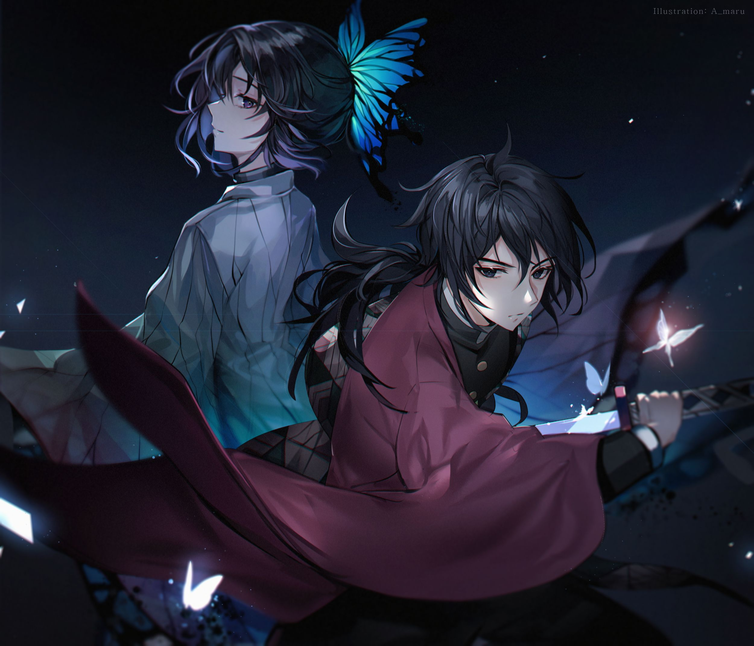 anime animewallpapers beautiful kawaii beautifulanime