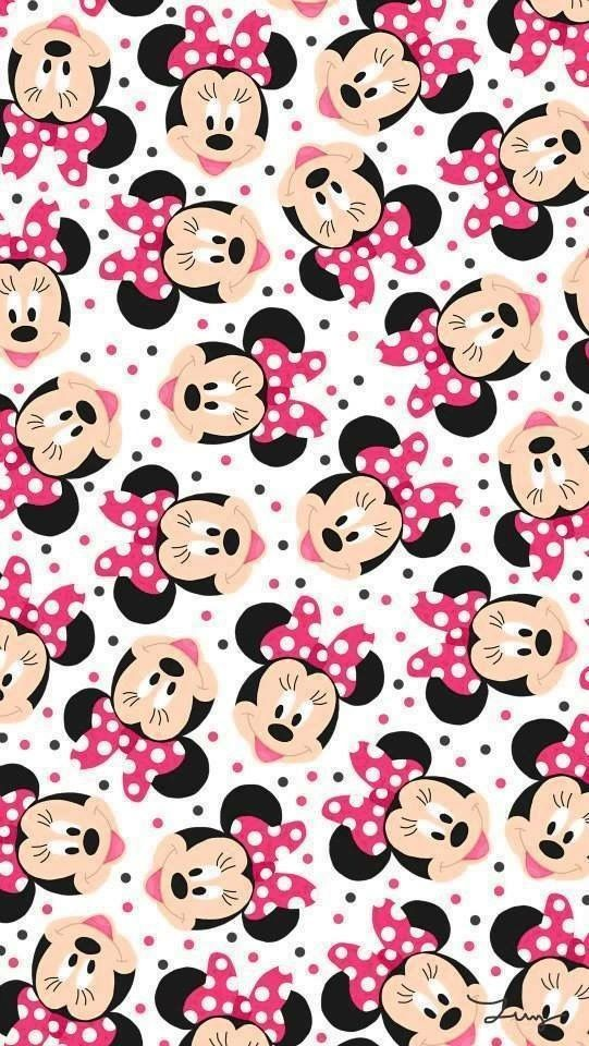 Mickey mouse wallpaper image by Angie Weaver on Minnie
