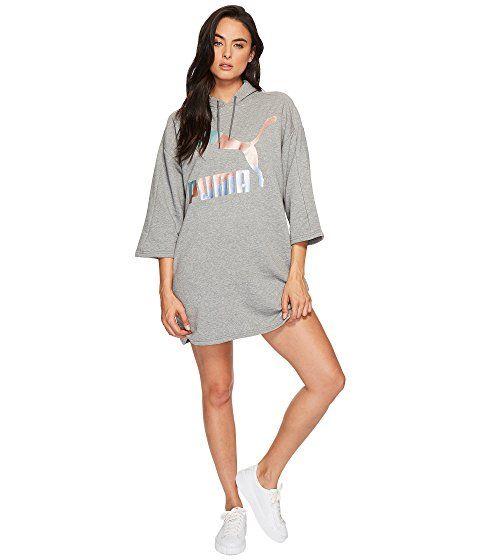 puma oversized dress