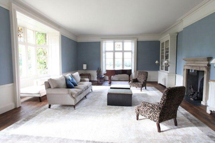 ook een kleur die ik zoek voor de muren - woonkamer | pinterest, Deco ideeën