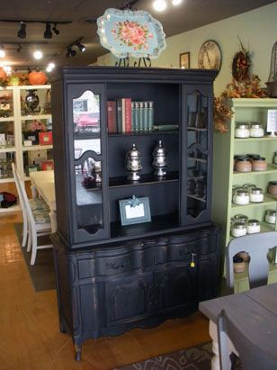 Cottage Street in Clintonville offers restored and painted furniture ...