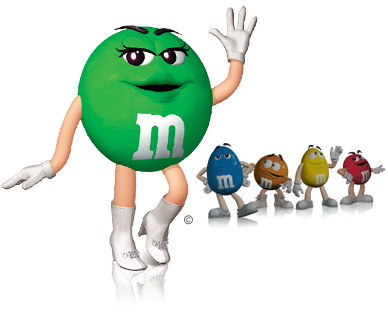 M M S Official Website Home M M Characters Cartoon Favorite Character