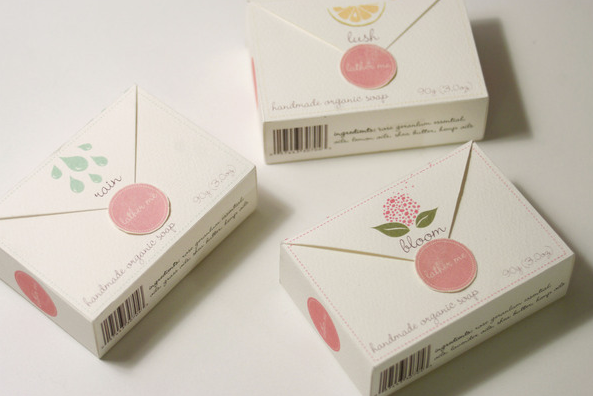 packaging soap ideas - Pesquisa Google | Packaging Design ...