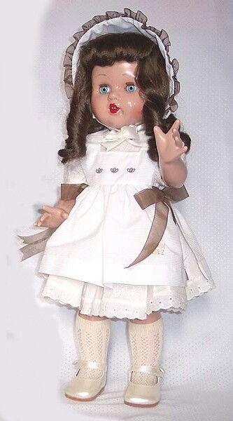 Mariquita Perez doll | Mariquita Pérez