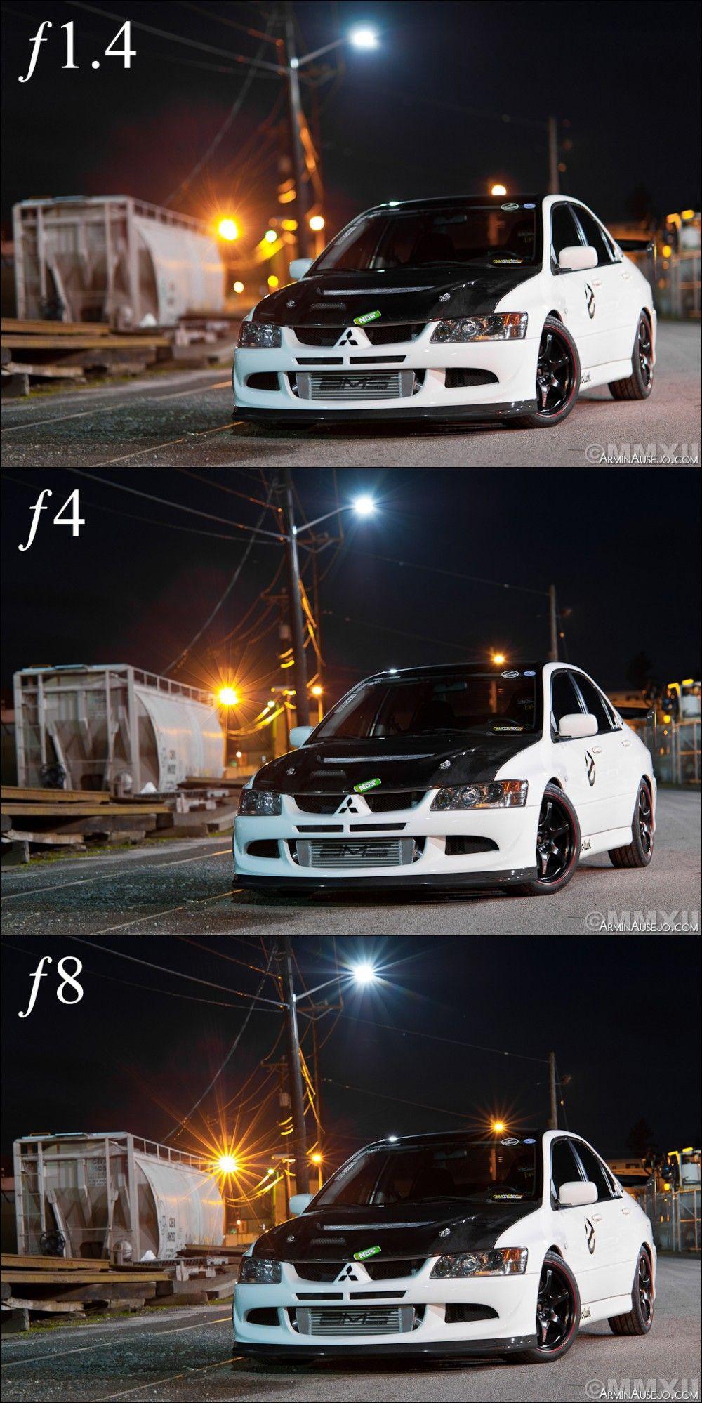 Car photography composite walkthrough tutorial (photoshop tutorial.
