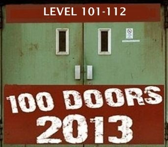 Level 101 102 On Game 100 Doors 2013 Walkthrough Game App The 100 Best Games
