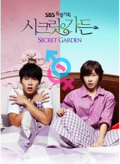 Secret Garden 1.Bölüm The secret garden, Korean drama