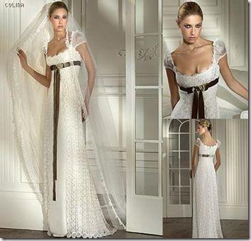 modelo colina - catálogo pronovias 2008 | casorio | pinterest | boda