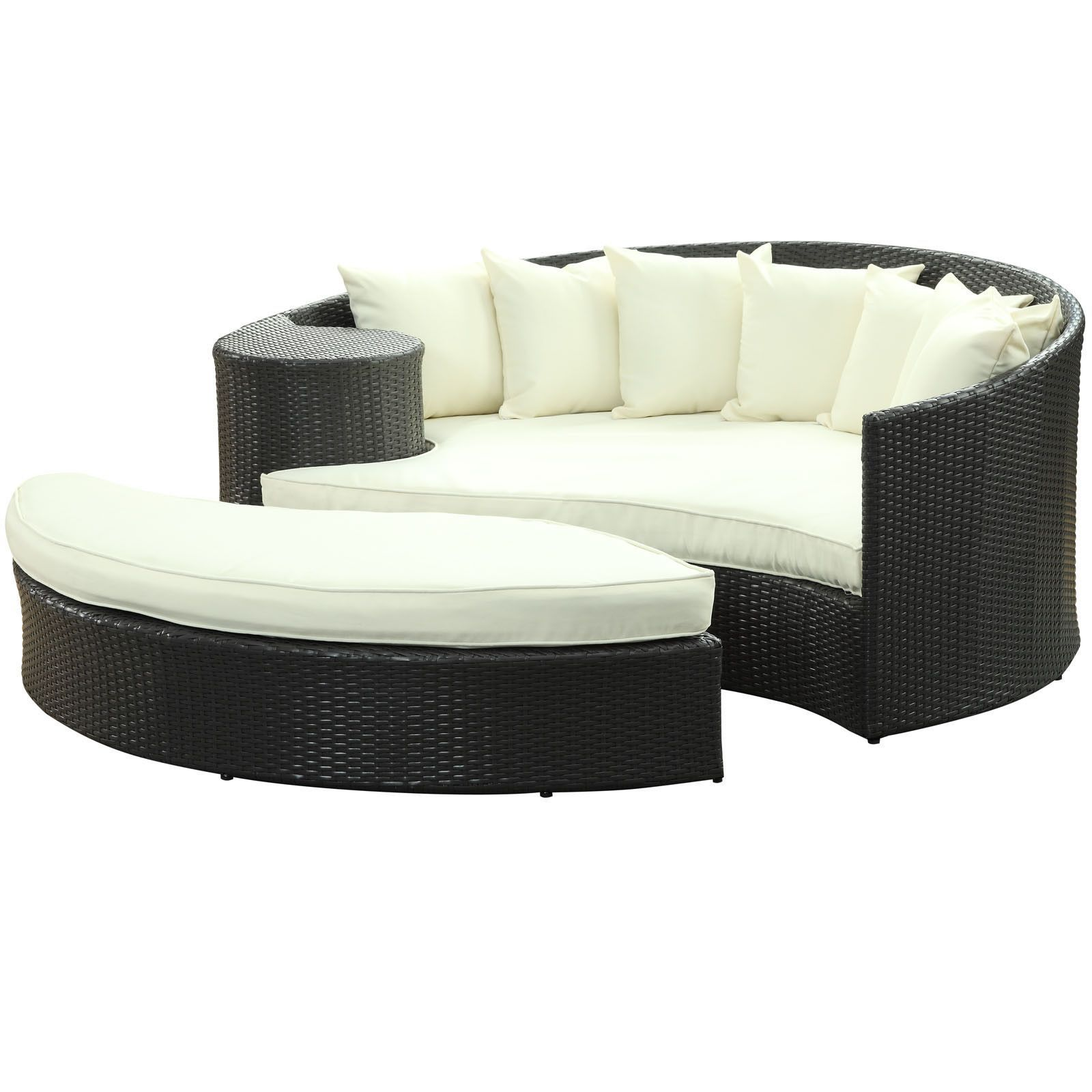"""Overall Product Dimensions 71""""L x 79""""W x 29""""H Daybed Dimensions"""