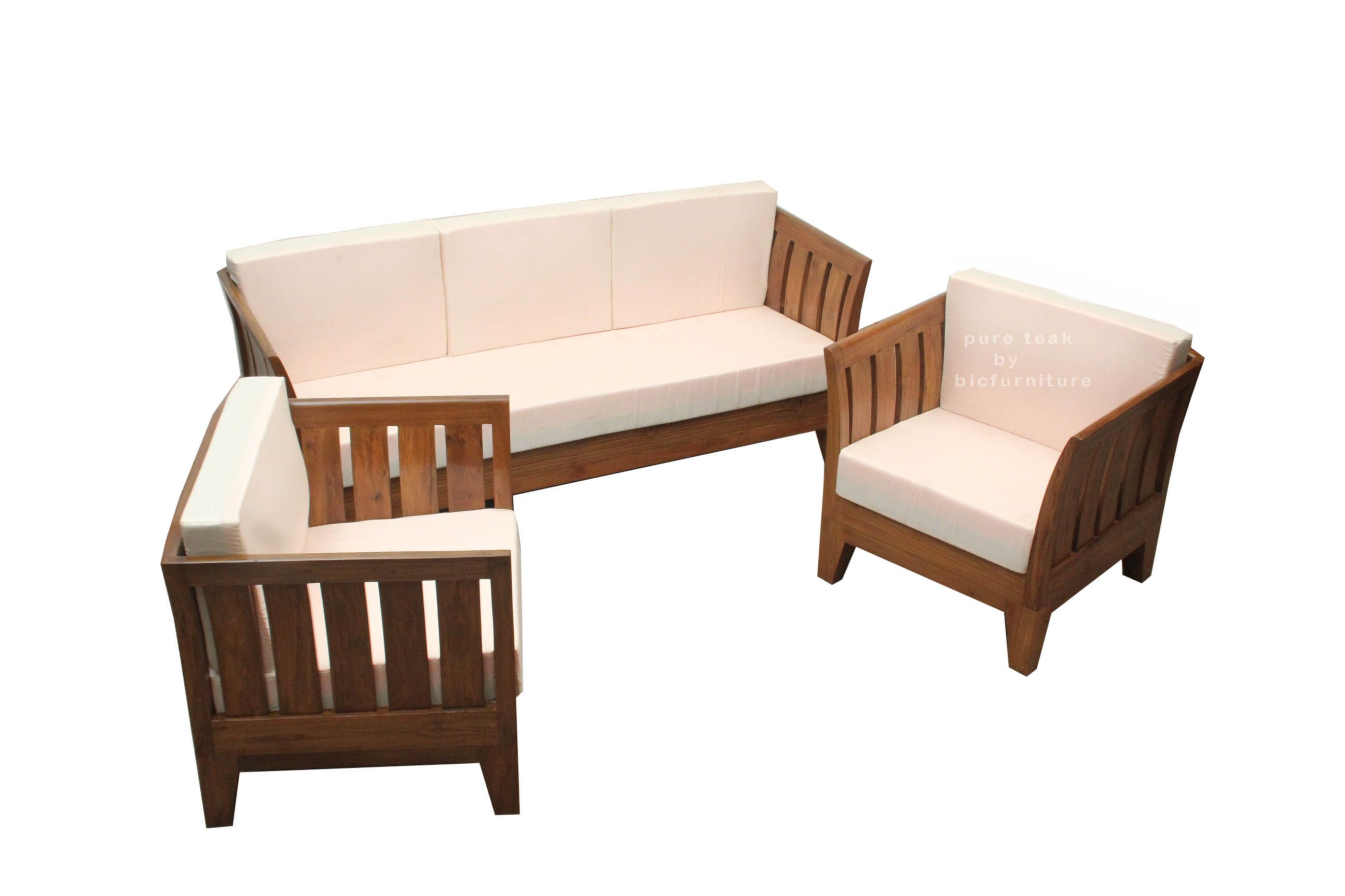 Wooden Sofa Set In 2018 Sofa Covers Pinterest Sofa Wooden