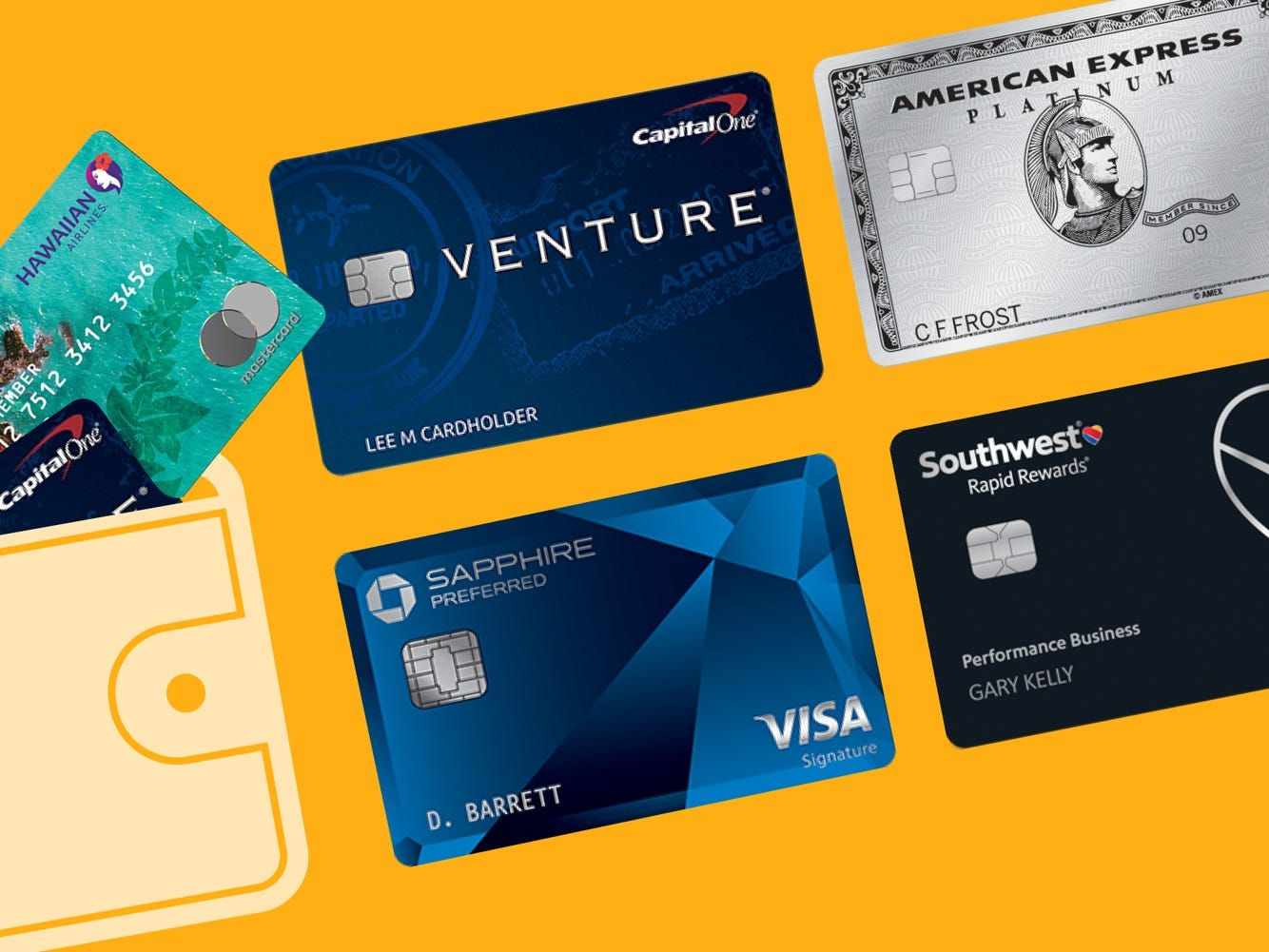 10 Of The Best Credit Card Offers In March From Up To 100 000