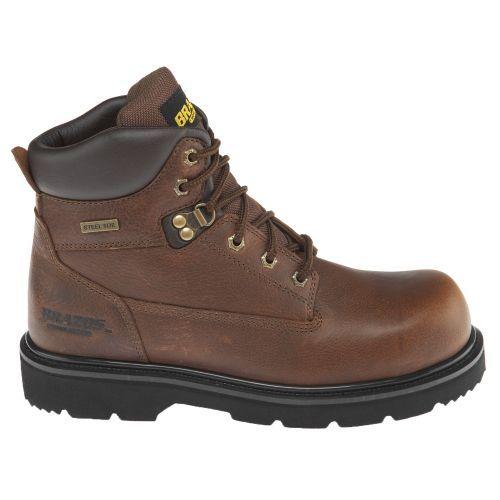 Brazos™ Men's Braze Steel Toe Boots
