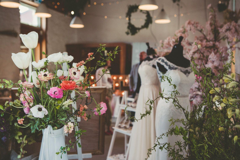 Get Married At River Cottage Cottage Wedding Wedding Flowers