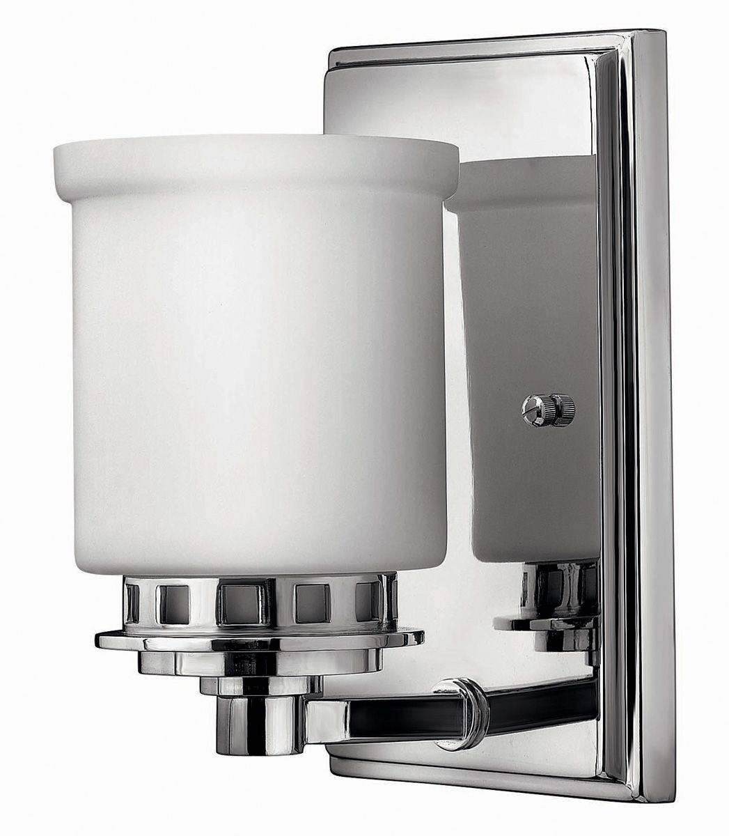 Ashley vanity wall sconce new bathroom finishes pinterest wall