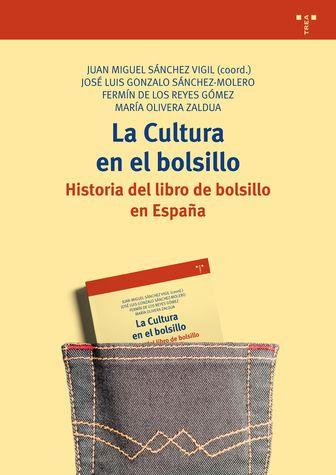 "Sánchez Vigil, Juan Miguel. ""La cultura en el bolsillo"