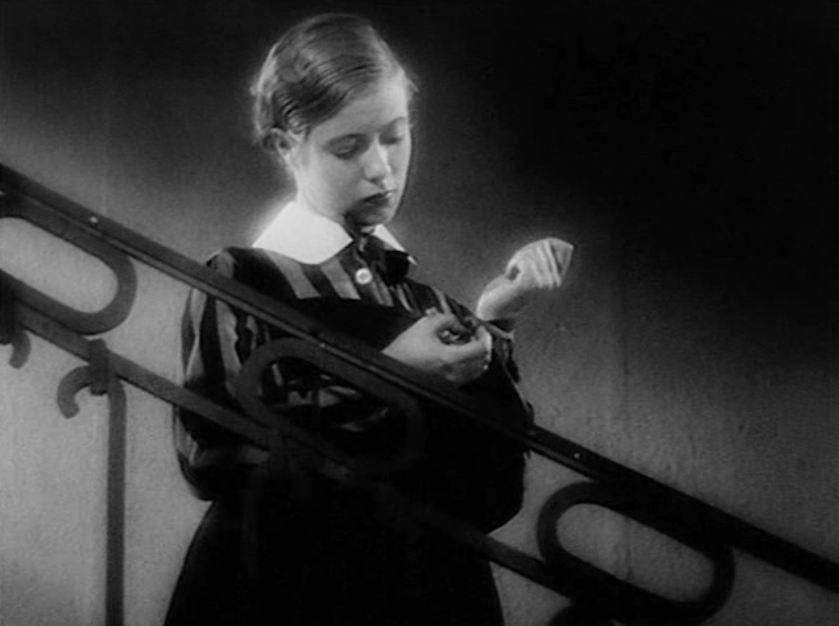 Mädchen in Uniform, Leontine Sagan, 1931