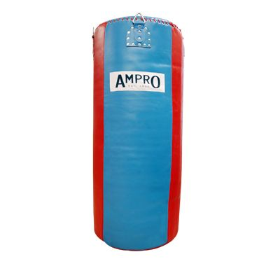 Ampro Super Heavy Buffalo Leather Punch Bag £300.00