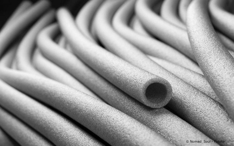 Rohre Isolieren Und Heizkosten Sparen Energie Und Heizen
